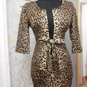 Leopárd kosztüm (Vagi78) - Meska.hu