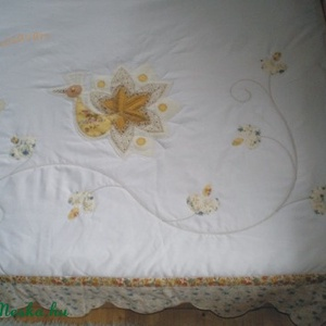 Madaras ágytakaró (vancsavarr) - Meska.hu