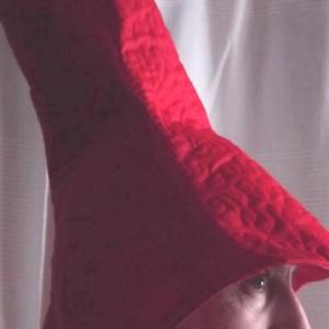 Rumcájsz kalap (vancsavarr) - Meska.hu