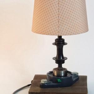 Asztali lámpa (vancsikarcsi) - Meska.hu