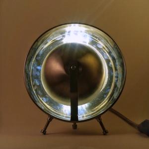 Szatelit asztali lámpa (vancsikarcsi) - Meska.hu