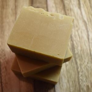Méhviaszos levendula szappan kecsketejjel 130g (Vandini) - Meska.hu