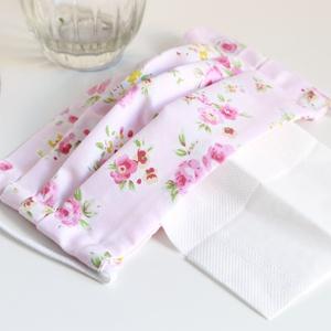 3db Arcmaszk szűrőtartóval szájmaszk dupla rétegű 100% pamut mosható vasalható újra használható, puha gumival türkizek (Varrazslat) - Meska.hu