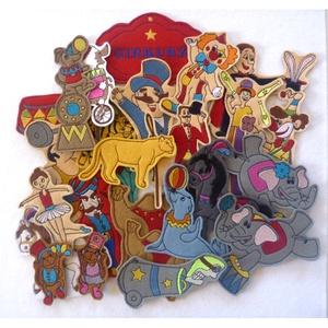 Cirkusz kollekció - 30 darab figura, Játék & Gyerek, Szerepjáték, Kollekciónk egyik csomagja a CIRKUSZ melyben az alábbi figurák találhatóak meg :  (Ágyú emberrel, bo..., Meska