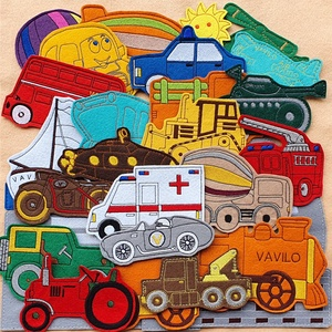 Járművek kollekció - 30 darab mágneses játék, Autó & Motor, Plüssállat & Játékfigura, Játék & Gyerek, Hímzés, Mindenmás, Kollekciónk egyik csomagja a JÁRMŰVEK melyben az alábbi mágneses játékok találhatóak meg :  ( autó, ..., Meska