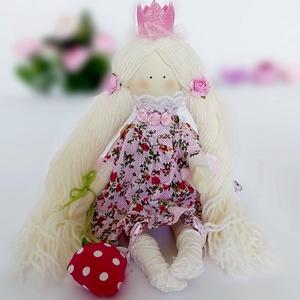 Milána, kis hercegnő. (VelonaGold) - Meska.hu