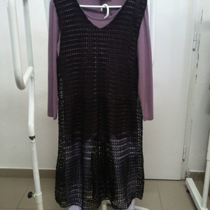 Anette horgolt ruha (Very) - Meska.hu