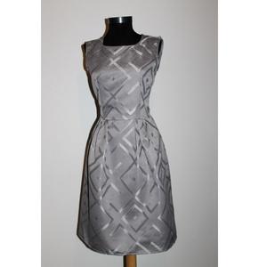 Ezüst princess ruha 36-os méret / LEÁRAZVA  19.990ről (ViaSabo) - Meska.hu
