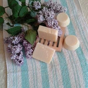 Hajmosó szappan - ricinusolajjal (vicusicus) - Meska.hu