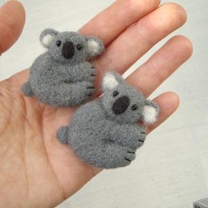 Koala gombóc (videnda) - Meska.hu