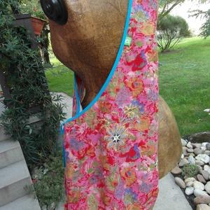 Textil táska (vighilda) - Meska.hu