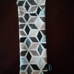 Evőeszköz tartó textilből, NoWaste, Textilek, Textil tároló, Varrás, Ezeket a darabokat rendelésre készítettem, de a továbbiakban rendelhetők.\nKérhető vászon és PUL bélé..., Meska