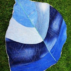 Falevél szőnyeg (wiki001) - Meska.hu
