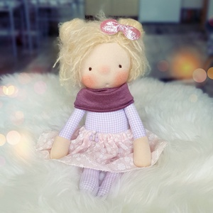 Amélia baba (Xera) - Meska.hu