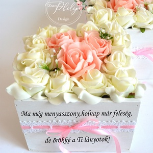 Anya Vintage box (ZsanPhilip) - Meska.hu