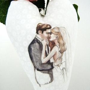 Esküvői pénzátadó... kicsit másképp (Zsart) - Meska.hu