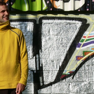 Táskapulcsi férfi (zsiemankaje) - Meska.hu