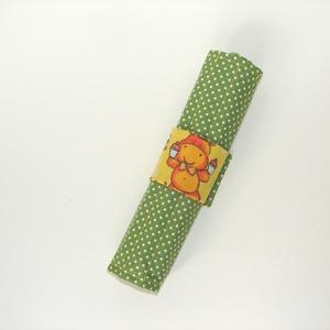Boldog szülinapot! - Ceruzatekercs ceruzával - otthon & lakás - papír írószer - Meska.hu