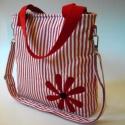 Magdi973-é a táska, csakis Magdi973-é! :o), Az egyszer már készített nyári big bag, ezútt...