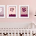 Babaszoba, gyerekszoba dekoráció falikép szett -3 kép -tavaszi, téli, nyári fa- A4 illusztráció, Képzőművészet, Baba-mama-gyerek, Illusztráció, Gyerekszoba, Az évszakos sorozat 3 darabját szettben megvásárolhatod. A téli, tavaszi és nyári fát ábrázoló fali ..., Meska