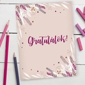 Illusztrált, képlap, születésnapi, szülinapi, névnapi üdvözlőlap, gratuláló, köszönő lap, képeslap borítékkal, Naptár, képeslap, album, Képeslap, levélpapír, Illusztrált, képeslap, születésnapi, szülinapi, névnapi üdvözlőlap, gratuláló, köszönő lap, képeslap..., Meska