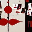 AKCIÓ!!! GENESIS-Nonfiguratív festmény eladó!, Képzőművészet, Dekoráció, Bútor, Festmény, Festészet, A nyolc részes sorozat első két része most megvásárolható a GENESIS* I és II. Nonfiguratív festmény..., Meska