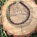 Ahimsa Cult Naropa (AHN017) Egyedi unisex nyaklánc, Ékszer, Férfiaknak, Nyaklánc, Ékszer, kiegészítő, Ahimsa Cult ékszerei a spiritualitás világát ötvözik 21. század modern stílusirányzatával...., Meska