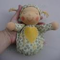 Mini alvó bébi, Kedves, pihe-puha alvó babóca (a kedvencem : ) A...
