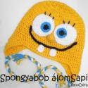 Spongyabob sapka , Egy Spongyabob rajongó kislány nagymamája rende...