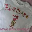 Szülinapi body/póló - lányoknak, Minden kisgyerek életében nagyon fontos a szüli...