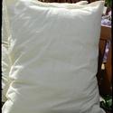 Álomhozó Nagy párna, Otthon, lakberendezés, Lakástextil, Párna, Miért jó Álomhozó gyapjúban aludni?  -A gyapjú a tradíciónális feldogozásnak köszönhető..., Meska