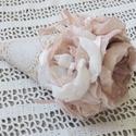 Virágtölcsér - csokor, Tökéletes ajándék névnapra, születésnapra, ...