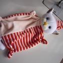 Cica rongyi (8), A cica kiváló minőségű bébiplüssökből ké...