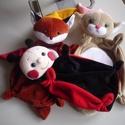 3-féle szundikendő-tothjudit1989 nevére lefoglalva, A figurák rendelésre készültek!