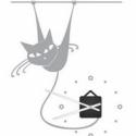 Falmatrica órával, falióra_050, Otthon, lakberendezés, Dekoráció, Falmatrica, Falióra, Fotó, grafika, rajz, illusztráció, Falmatrica óra_050  Falmatrica dekoráció működő óraszerkezettel, ami 1 db ceruzaelemmel működik (ne..., Meska