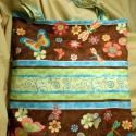 Pillangós - Bevásárló táska