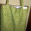 Indamintás - Bevásárló táska