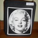 Marilyn - neszesszer