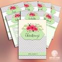 Esküvőtervező notesz - letölthető PDF, Esküvő, Naptár, képeslap, album, Jegyzetfüzet, napló, Esküvőszervező notesz  Egy esküvőszervező noteszt készítettem menyasszonyoknak, ami megvásárlás után..., Meska