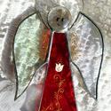 Egy szál Tuli-piros ŐrAngyal , Mert mindenkinek van ŐrAngyala! Nagy-nagy szerete...