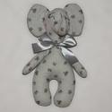 Kis rózsás elefánt, A legkisebbek számára készítettem. Teljesen gy...