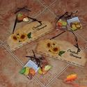 Napraforgós családi öröknaptár, Naptár tábla: hogy egyetlen fontos ünnep se mer...