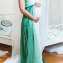 Kismama muszlin ruha, Ruha, divat, cipő, Kismamaruha, Női ruha, Ruha, Kismama muszlin ruha több színben egyénre szabottan :) A képen látható ruha mérete kb. 38-40-..., Meska