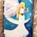 Fény angyala, Fény, és boldogság angyala nevet kapta ez a nat...