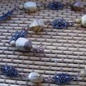 nyaklánc, Ékszer, Nyaklánc, nyaklánc réz  összekötővel. Méret:46 cm hosszú., Meska