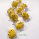 """""""Húsvéti mini tojások"""", Tartalma:  10db!!!!! kis méretű (4,5cm x 3,5 cm)..."""