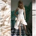 DIÁNA - menyasszonyi ruha, Esküvő, Ruha, divat, cipő, Menyasszonyi ruha, Esküvői ruha, A RÉSZLETEKÉRT NÉZD MEG NAGYÍTÁSBAN IS !!!  A nagyítani kívánt képen a jobb egérgomb megnyomásával m..., Meska