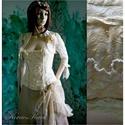 CHANTAL - nagyestélyi, Ruha, divat, cipő, Esküvő, Esküvői ruha, Menyasszonyi ruha, A RÉSZLETEKÉRT NÉZD MEG NAGYÍTÁSBAN IS !!!  A nagyítani kívánt képen a jobb egérgomb megnyomásával m..., Meska