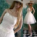 NYINOCSKA menyasszony, Esküvő, Ruha, divat, cipő, Menyasszonyi ruha, Esküvői ruha, A RÉSZLETEKÉRT NÉZD MEG NAGYÍTÁSBAN IS !!!  A nagyítani kívánt képen a jobb egérgomb megnyomásával m..., Meska