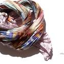 Színes-bolondos, tavaszra-nyárra-őszre, Ruha, divat, cipő, Kendő, sál, sapka, kesztyű, Sál, Női ruha, Varrás, A 15000 Ft feletti ingyen postázás nem vonatkozik minden termékre!!! Kérlek olvasd el ezzel kapcsol..., Meska